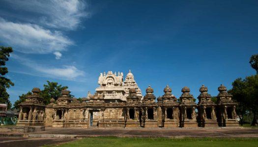 Tourist Places near Bangalore within 300 kilometres