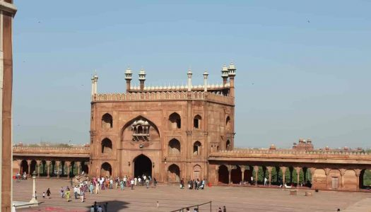 The 25 Most Iconic Places to Visit in Delhi
