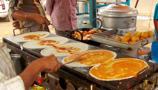 12 Breakfast Places In Hyderabad For A Great Start To The Day