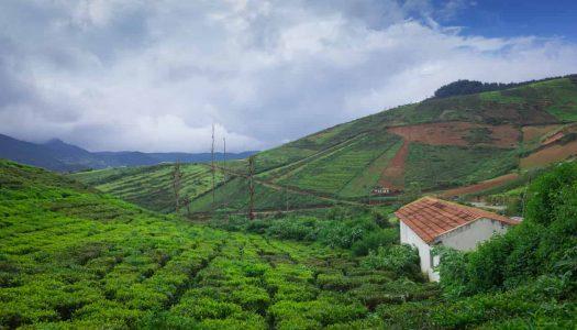 18 Splendid Tourist Places Near Bangalore