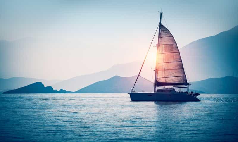 Sailing in Chennai