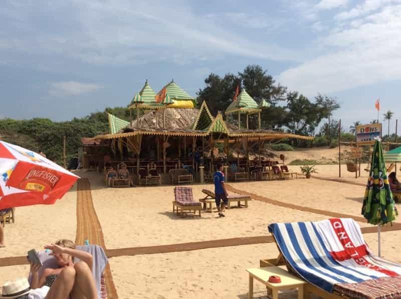 A great shack at Cavelossim
