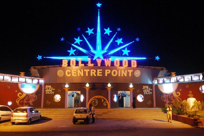Bollywood Center Point