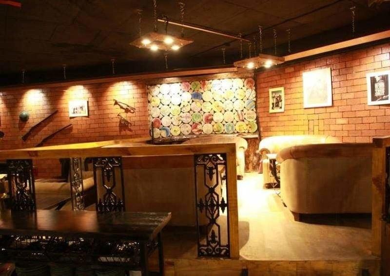 Cowboy's Cafe