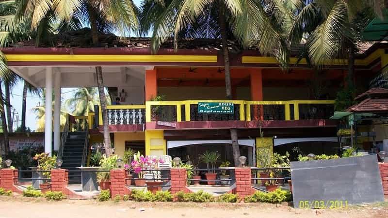 Eat South Indian good at Kinara