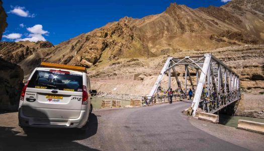 Every Possible Way To Reach Ladakh From Delhi