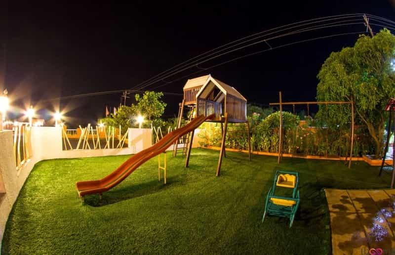 Keshar Baug Adventure Park