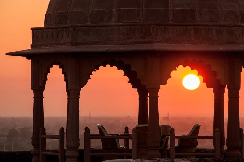 Khimsar, Rajasthan