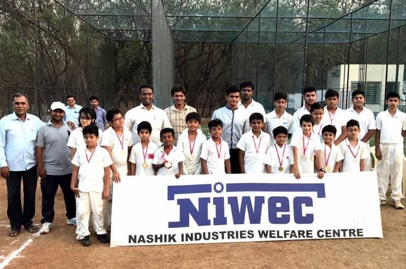 NIWEC Club