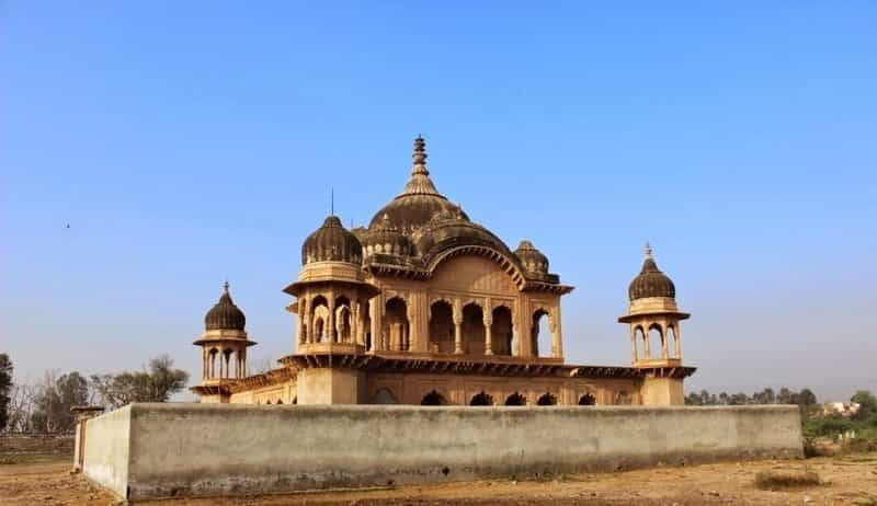 Nuh, Haryana