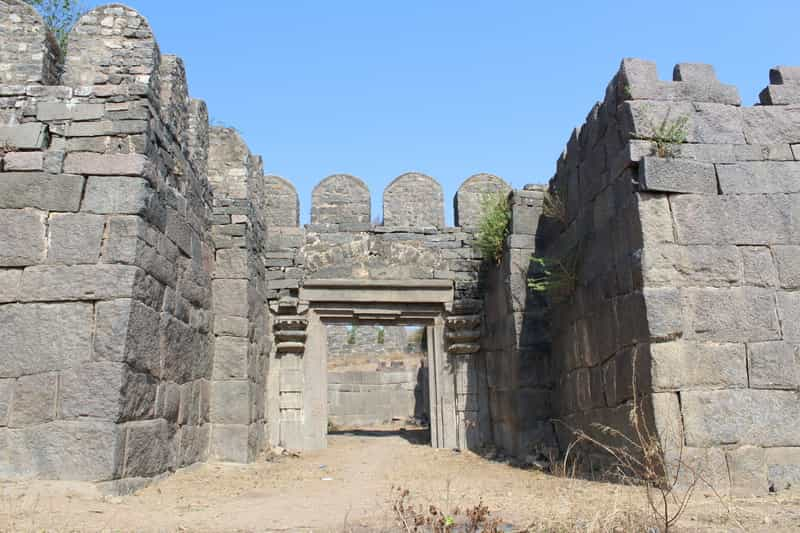 Relive history at the Warangal Fort