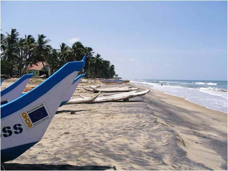Sadras Beach Resort
