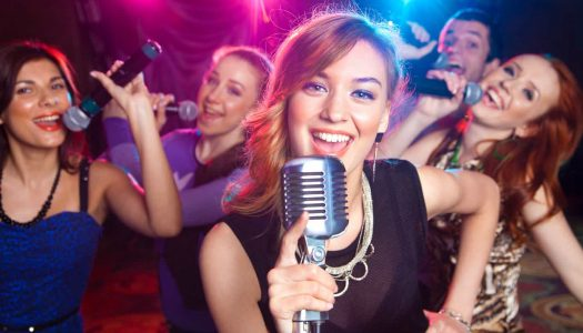 Sing Along At These 10 Karaoke Bars in Hyderabad