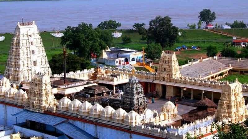 Sri Rama Chandra Swamy Temple