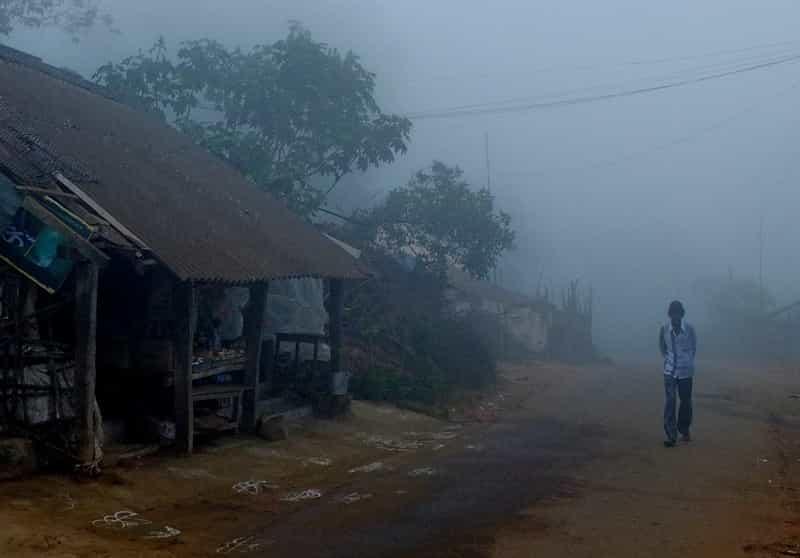 The Kashmir Of Andhra Pradesh
