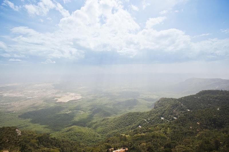 Yercaud Landscape