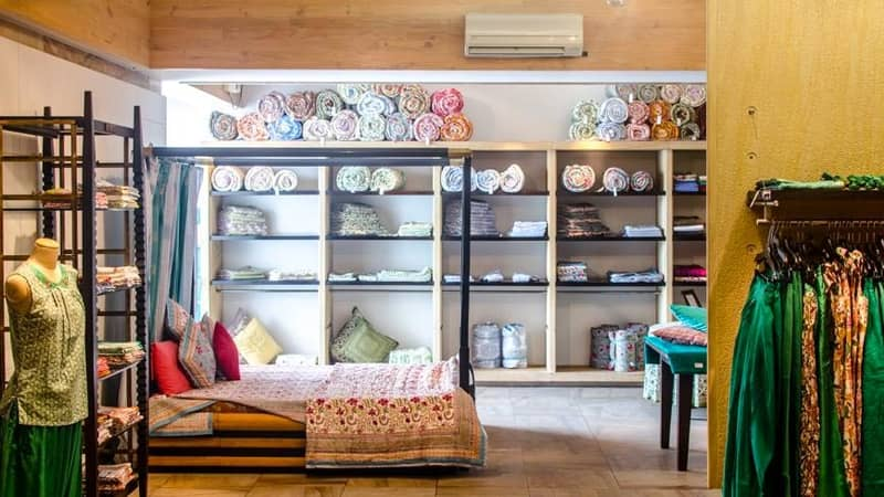 Anokhi Boutique
