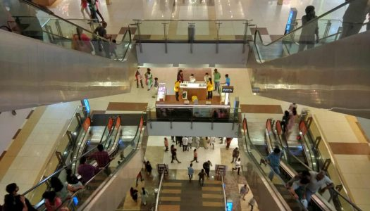 12 Malls in Chennai For A Fabulous Retail Experience