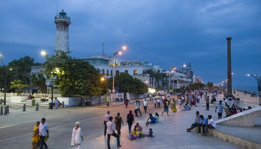 10 Great Places to Escape Chennai For A Day