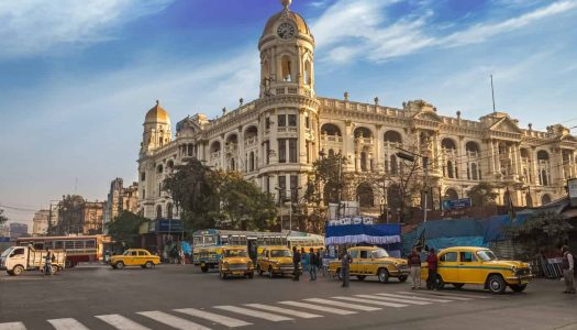 19 Stunning Things to See in Kolkata