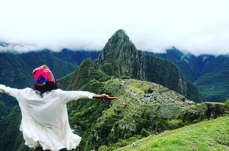Machu Picchu Ankita Kumar