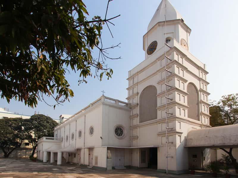 Armenian Church of the Holy Nazareth
