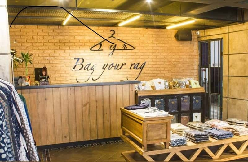 Bag Your Rag - The Boutique Cafe