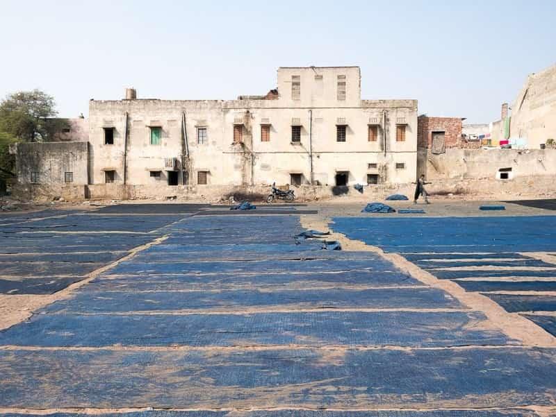 Bagru Village
