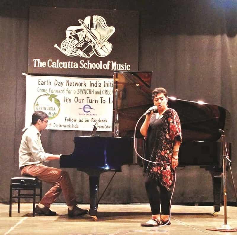 Calcutta School of Music