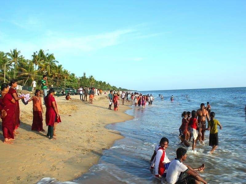 Dabhari Beach