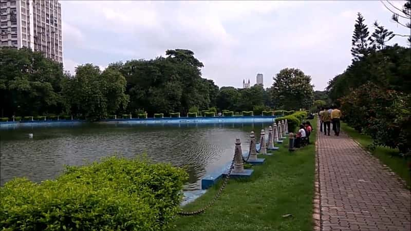Elliot Park