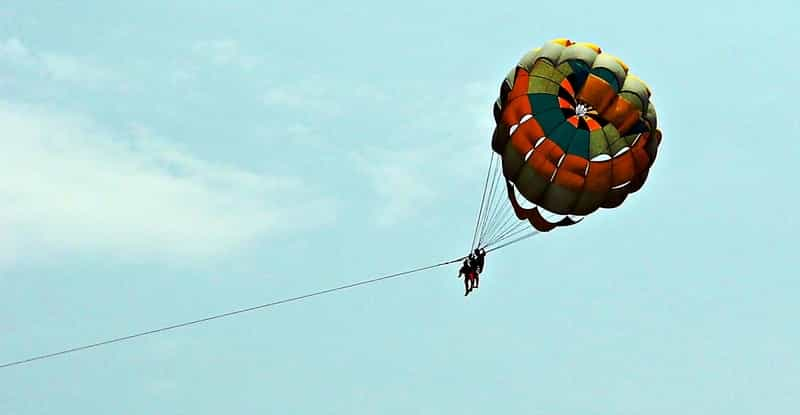 Enjoy adventure sports at Bankura