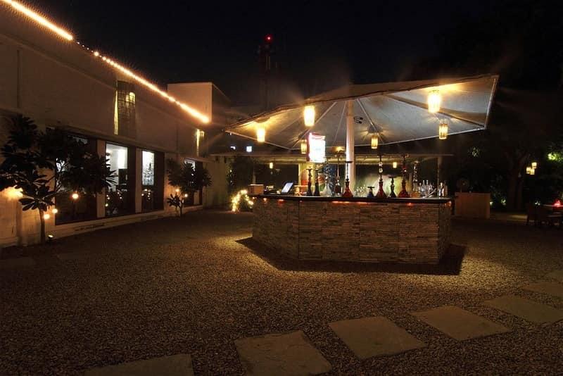 Forresta Kitchen And Bar