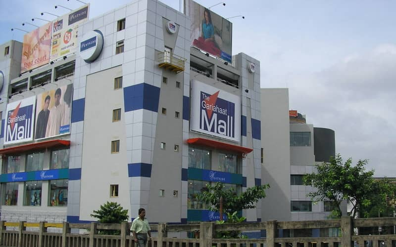 Gariahat Mall