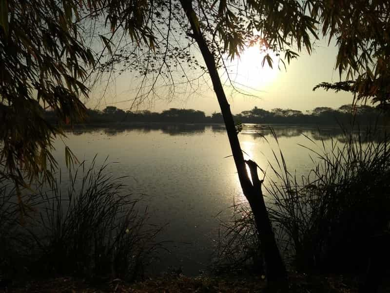 Gavier Lake