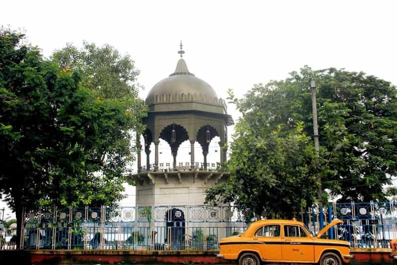 Gwalior Memorial