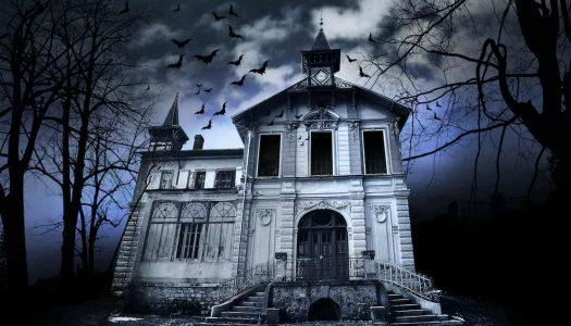 Horror Aficionados Must Visit The 15 Most Haunted Places in India