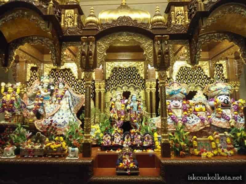 ISKCON Sri Sri Radha Govinda Temple