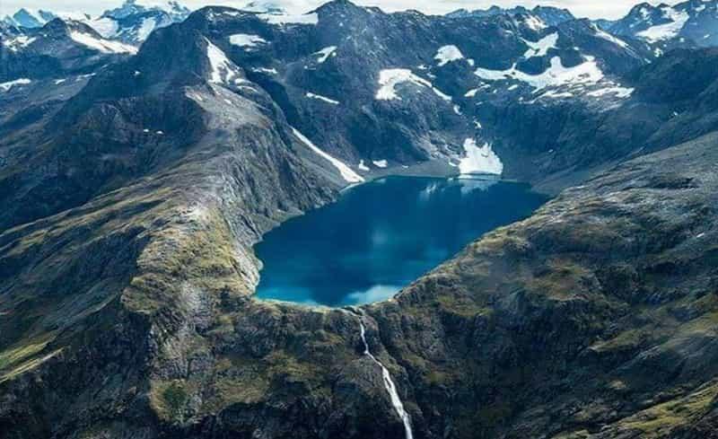 Kagbhusandi LakeKagbhusandi Lake