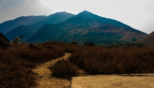 All About Kumara Parvatha Trek