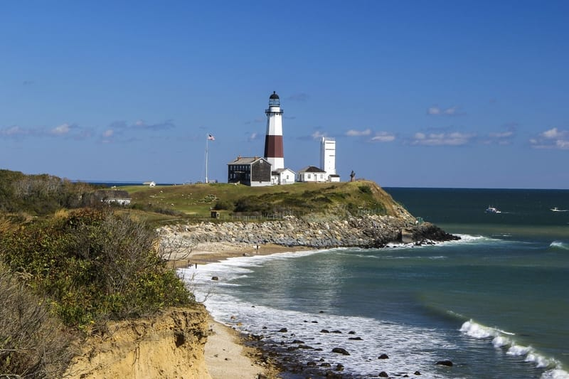 Long Island's Lighthouse