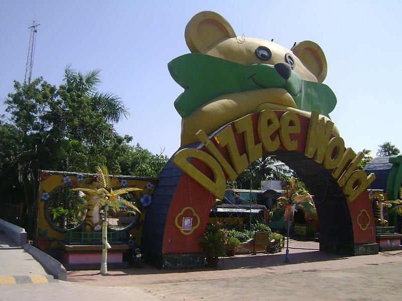 MGM Dizzee World