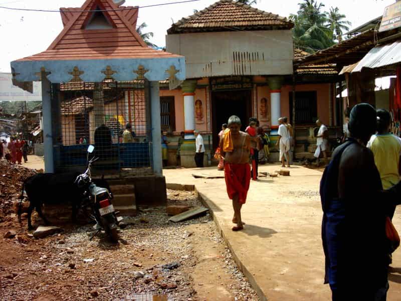 Maha Ganapati Temple