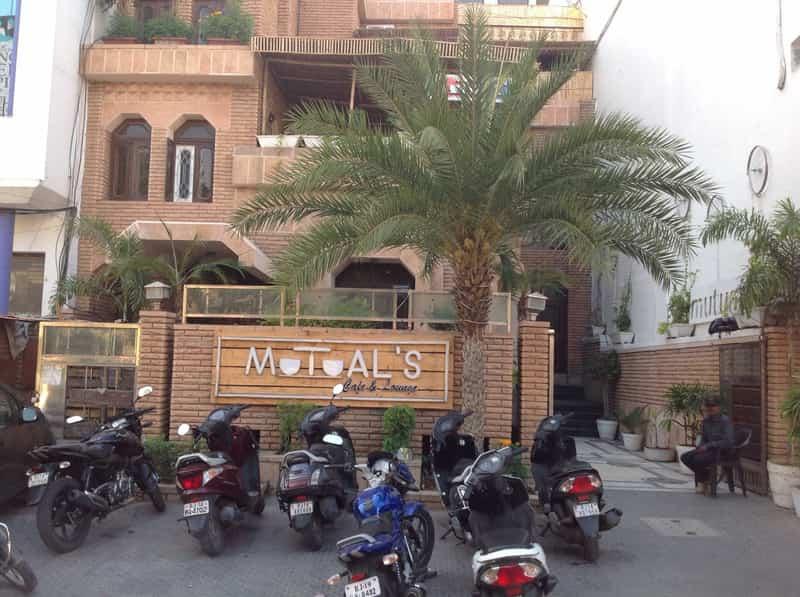 Mutual's