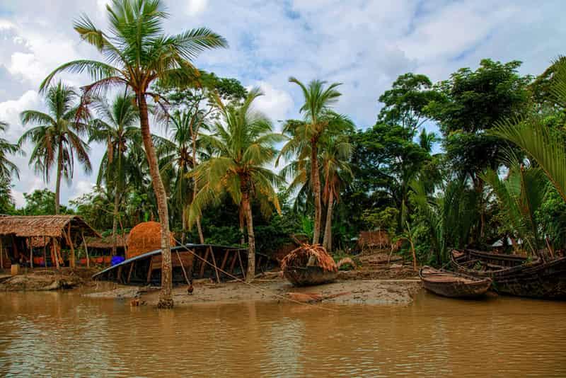 Natural Beauty in and Around Kolkata