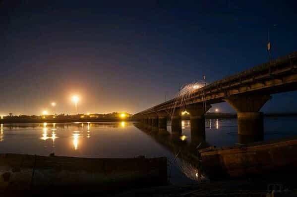 ONGC Bridge