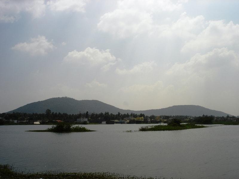 Perungalathur Lake