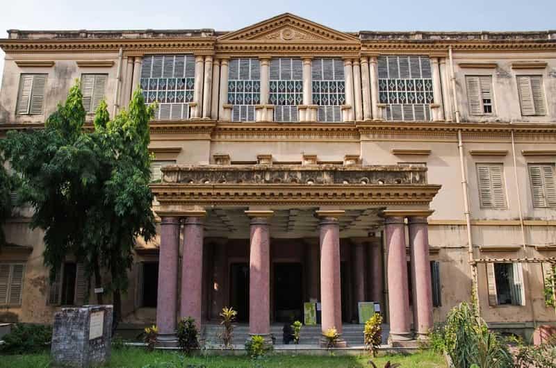Raja Ram Mohan Roy Memorial Museum