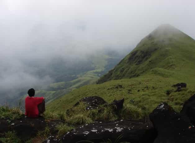 Somwarpet trail