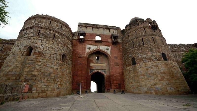 Surat Fort